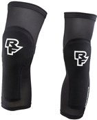 Race Face Charge Stealth Knee Guards