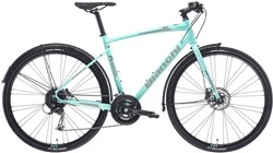Product image for Bianchi C-Sport 3 Alivio 2020 - Hybrid Sports Bike
