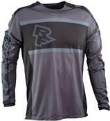 Product image for Race Face Ruxton Long Sleeve Cycling Jersey