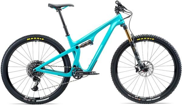 """Yeti SB100 T2 29"""" Mountain Bike 2020 - XC Full Suspension MTB"""