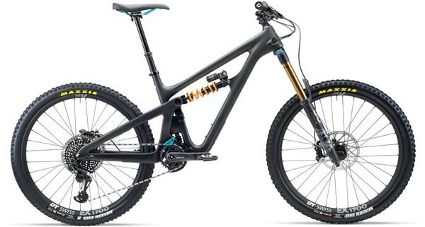 "Yeti SB165 T2 27.5"" Mountain Bike 2020 - Enduro Full Suspension MTB"
