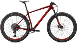 "Specialized Epic Hardtail Expert Carbon 29"" Mountain Bike 2020 - Hardtail MTB"