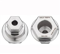 Wolf Tooth Pack Wrench Steel Hex Insert