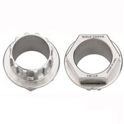 Wolf Tooth Pack Wrench Cassette Lock Ring Wrench Insert