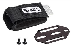 Product image for Wolf Tooth B-RAD Mini Accessory Strap And Mount