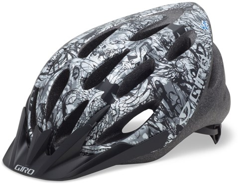 Madison Flume Youth Cycling Helmet