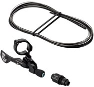 Product image for Wolf Tooth Remote Sustain for Rockshox Reverb