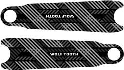 Wolf Tooth Crankskins Crankarm Protectors