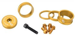 Wolf Tooth Anodised Bling Kit