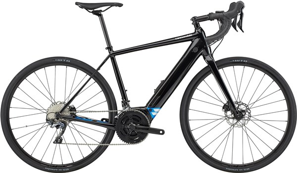 Cannondale Synapse Neo 1 2020 - Electric Road Bike | City-cykler