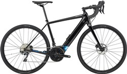 Cannondale Synapse Neo 1 2020 - Electric Road Bike