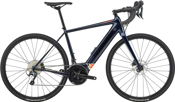 Cannondale Synapse Neo 2 2020 - Electric Road Bike