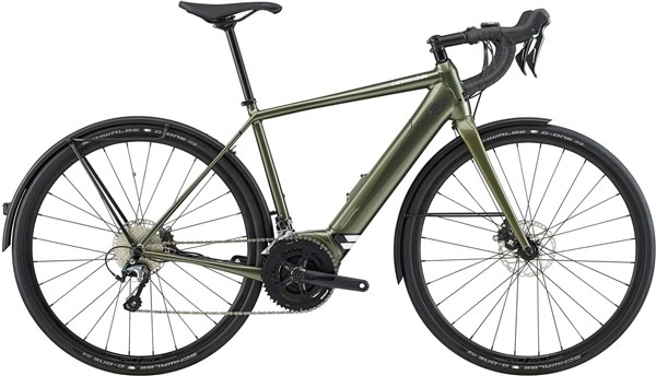 Cannondale Synapse Neo EQ 2020 Electric Road Bike