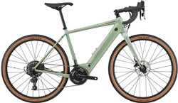 """Cannondale Synapse Neo SE 27.5"""" 2020 - Electric Road Bike"""