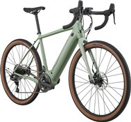 "Cannondale Synapse Neo SE 27.5"" 2021 - Electric Road Bike"