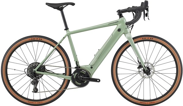 """Cannondale Synapse Neo SE 27.5"""" 2021 - Electric Road Bike"""