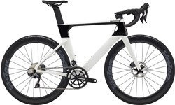 Cannondale SystemSix Carbon Ultegra 2020 - Road Bike