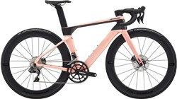 Cannondale SystemSix Carbon Ultegra Di2 Womens 2020 - Road Bike