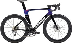 Product image for Cannondale SystemSix Carbon Ultegra Di2 2020 - Road Bike