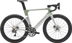 Cannondale SystemSix Carbon Ultegra Di2 2020 - Road Bike