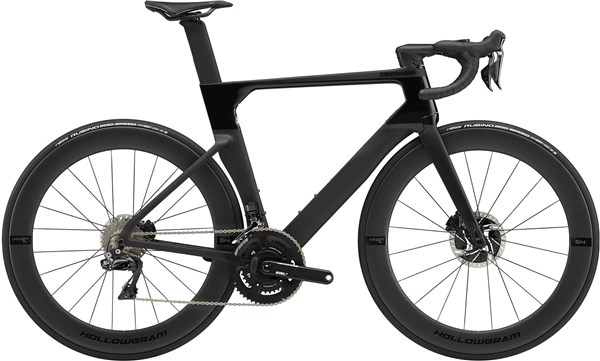 Cannondale SystemSix HiMod Dura-Ace Di2 2020 - Road Bike