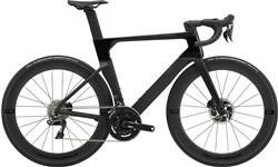 Product image for Cannondale SystemSix HiMod Dura-Ace Di2 2020 - Road Bike