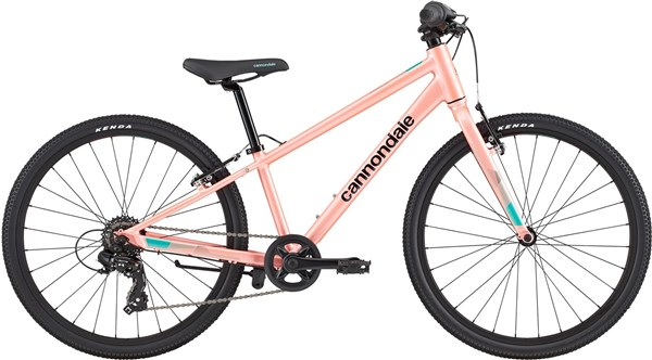 Cannondale Quick 24w 2020 - Junior Bike