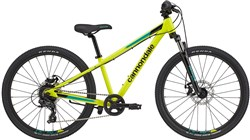 Cannondale Trail 24w 2020 - Junior Bike