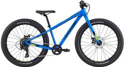 Cannondale Cujo 24w 2020 - Junior Bike
