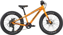 Cannondale Cujo 20w 2020 - Junior Bike