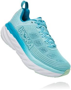 Hoka Bondi 6 Womens Running Shoes