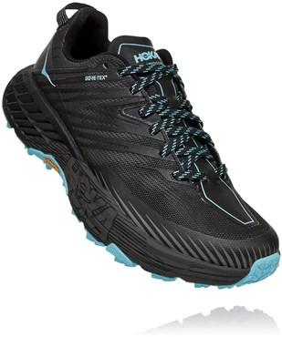 Hoka Speedgoat 4 Gore-Tex Womens Running Shoes