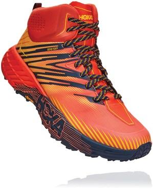 Hoka Speedgoat Mid Gore-Tex 2 Running Shoes