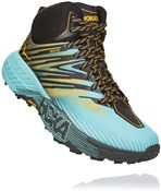 Hoka Speedgoat Mid Gore-Tex 2 Womens Running Shoes