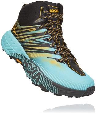 Hoka Speedgoat Mid Gore-Tex 2 Womens Running Shoes
