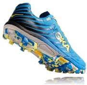Hoka Evo Jawz Womens Trail Running Shoes