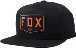 Fox Clothing Shield Snapback Hat