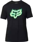 Product image for Fox Clothing Flame Head Short Sleeve Tee