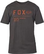 Fox Clothing Non Stop Short Sleeve Premium Tee