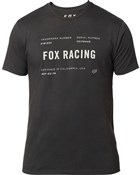 Product image for Fox Clothing Standard Issue Short Sleeve Premium Tee