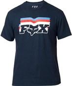 Fox Clothing Far Out Short Sleeve Tee