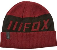 Fox Clothing Down Shift Beanie