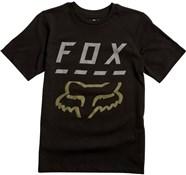 Fox Clothing Youth Highway Short Sleeve Tee
