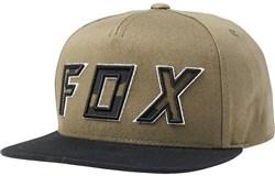 Product image for Fox Clothing Youth Posessed Snapback Hat