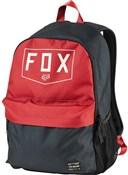 Fox Clothing Legacy Backpack