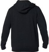 Fox Clothing Destrakt Zip Fleece Hoodie