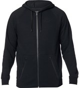 Product image for Fox Clothing Refract DWR Zip Fleece Hoodie
