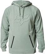 Fox Clothing Refract DWR Pullover Fleece Hoodie