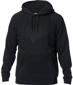 Fox Clothing Refract DWR Pullover Fleece Hoodie