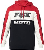 Product image for Fox Clothing Charger Pullover Fleece Hoodie